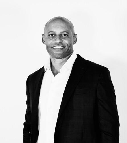 Marlin Blakeney, CEO of QCM digital marketing agency