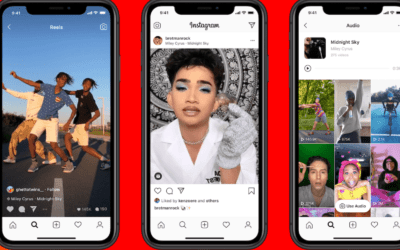 Instagram is no longer a photo-sharing app. Time to re-evaluate your Instagram marketing strategy