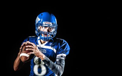Why digital marketing is crucial for long-term athlete success
