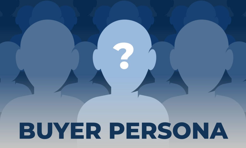 what is a buyer persona-graphic