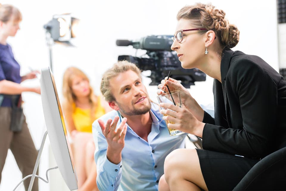 Video Production in Springfield MO